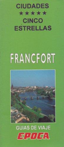 9788481340075: Guia de frankfurt