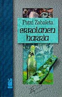 9788481361001: Errolanen harria (Amaiur)