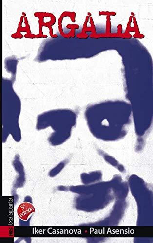 ARGALA: Iker Casanova, Paul Asensio