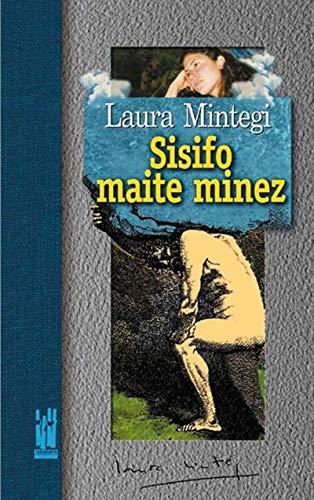 9788481361933: Sisifo maite minez (Amaiur)