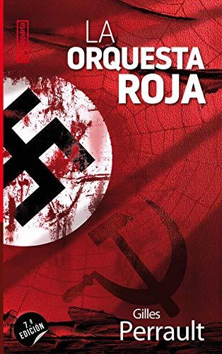 9788481361971: La orquesta roja (Gebara)