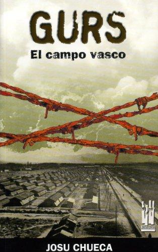 GURS: EL CAMPO VASCO: Josu Chueca