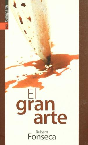 9788481365276: Gran arte, el (Gebara)