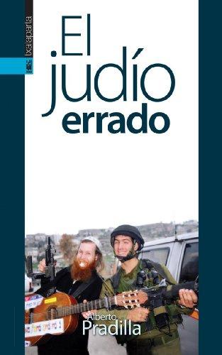 9788481365948: El judío errado (Gebara)