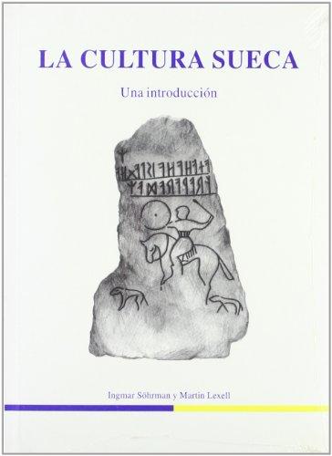 9788481381832: La cultura sueca : una introduccion