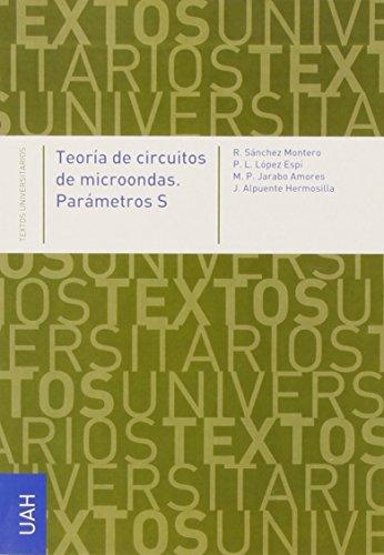 9788481386233: TEORIA DE CIRCUITOS DE MICROONDAS
