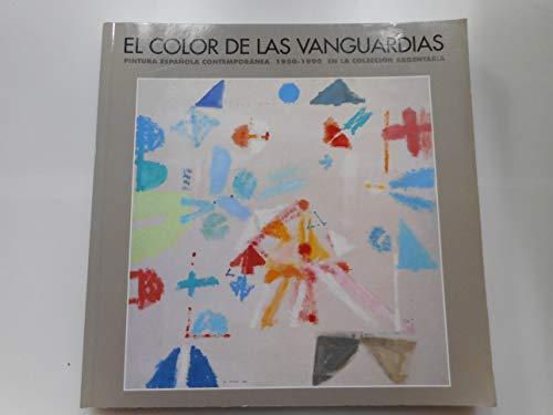 El color de las vanguardias: VV.AA