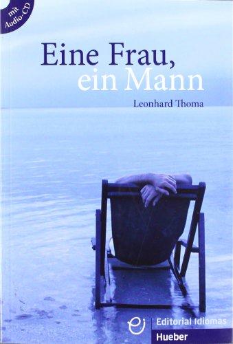 9788481410426: EINE FRAU, EIN MANN Libro+CD-Audio
