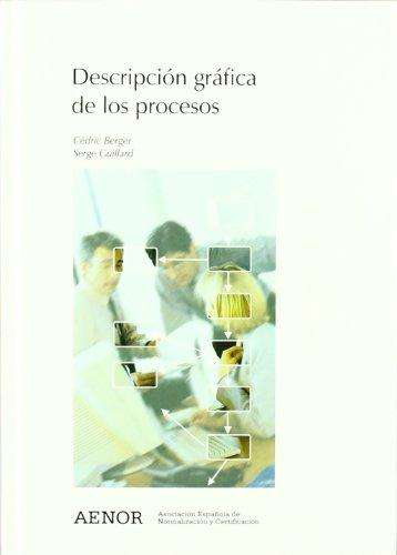 9788481432022: Descripción gráfica de los procesos