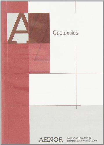 9788481434378: Geotextiles