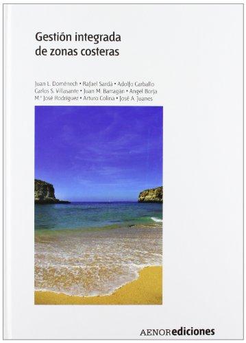 Gestion integrada de zonas costeras: Doménech Quesada, Juan