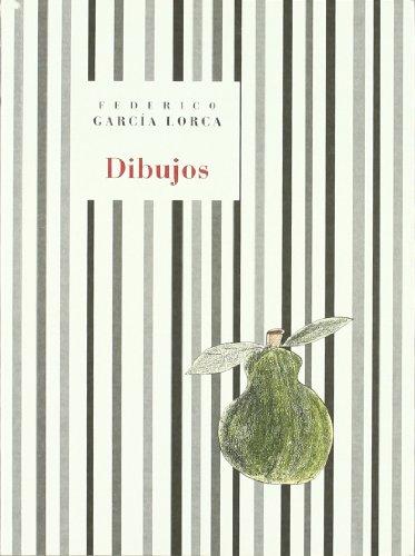 9788481513936: Dibujos, Federico Garcia Lorca