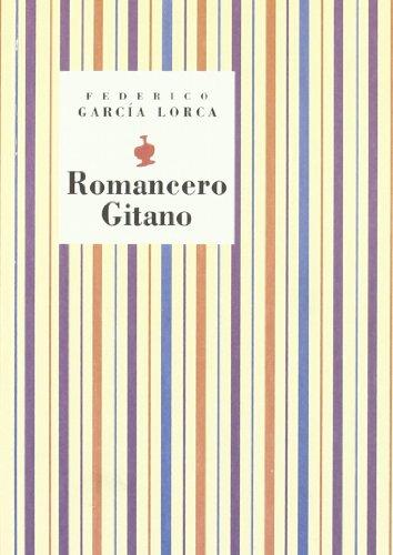 9788481513981: ROMANCERO GITANO