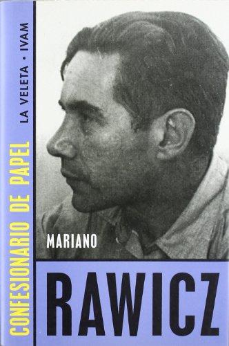 9788481514599: Confesionario de papel: Memorias de un inconformista (La veleta. El mundinovi) (Spanish Edition)
