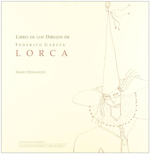 9788481517545: LIBRO DE LOS DIBUJOS DE FEDERICO GARC