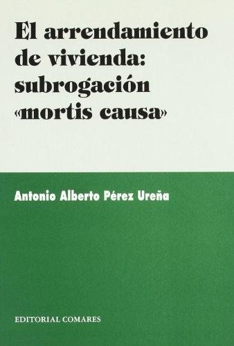 9788481518351: ARRENDAMIENTO DE VIVIENDA,EL SUBR