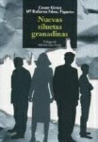 Nuevas siluetas Granadinas: Girón López, César