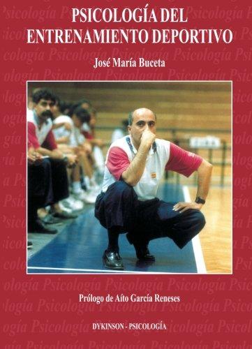 9788481553444: Psicología Del Entrenamiento Deportivo