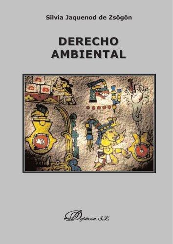 9788481559798: Derecho Ambiental