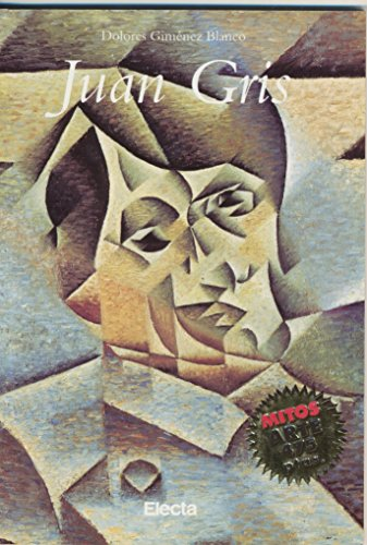 Juan Gris (Coleccion Teatro): Jimenez-Blanco Carrillo D.,