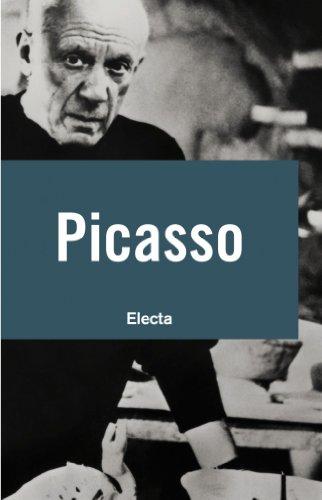 9788481562538: Picasso (ART BOOK)