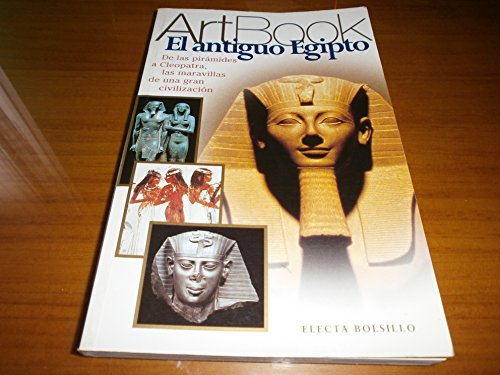 "9788481562569: El antiguo Egipto (""artbook"")"