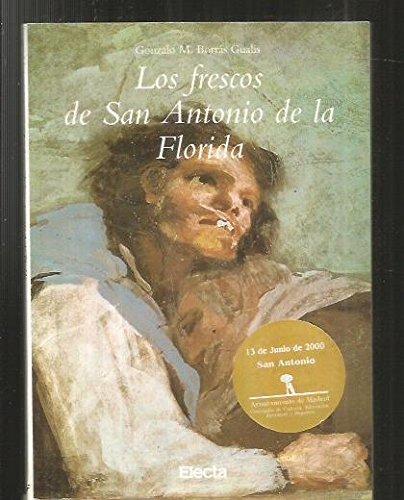 """9788481562699: San Antonio de la Florida (""""mitos arte"""")"""