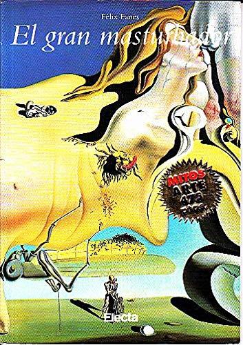 9788481562750: El Gran Masturbador (Spanish Edition)
