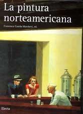 9788481563337: Pintura norteamericana, la