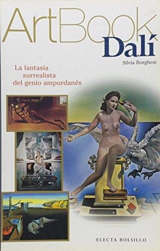 Dalí (ART BOOK): Silvia Borghesi