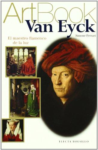 9788481563870: Van Eyck