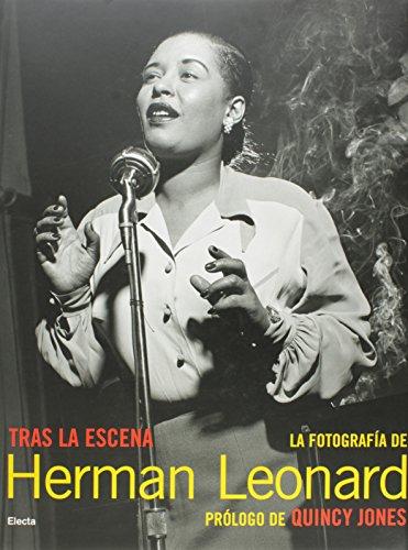 9788481564198: Tras La Escena/ Behind the Scenes: La Fotografia De Herman (Spanish Edition)