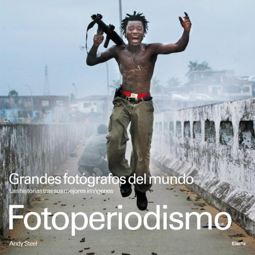 9788481564389: Fotoperiodismo/ Photojournalism (Spanish Edition)