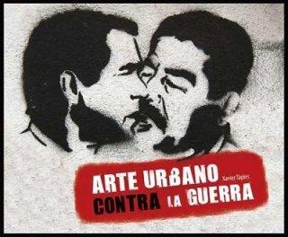 9788481564396: Arte urbano contra la Guerra (Arte (electa))