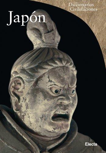 9788481564488: Japón (DICCIONARIOS DE CIVILIZACIONES ANTIGUAS)