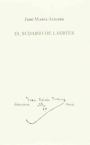 9788481630039: Sudario de la ertes, El. (J.R.J. Coleccion de Poesia, 21)