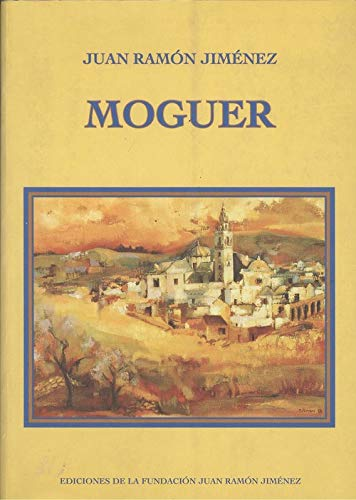 9788481630794: Moguer