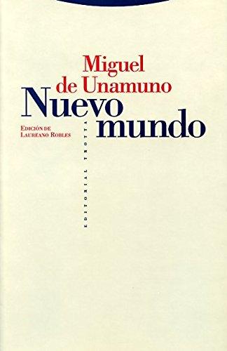 9788481640090: Nuevo Mundo (La Dicha de Enmudecer)