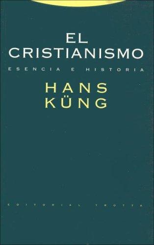 9788481641400: El Cristianismo