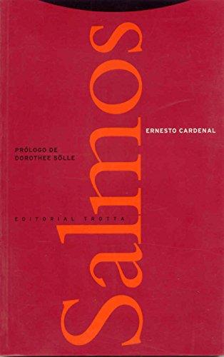 9788481642339: Salmos (Coleccion Estructuras y Procesos) (Spanish Edition)