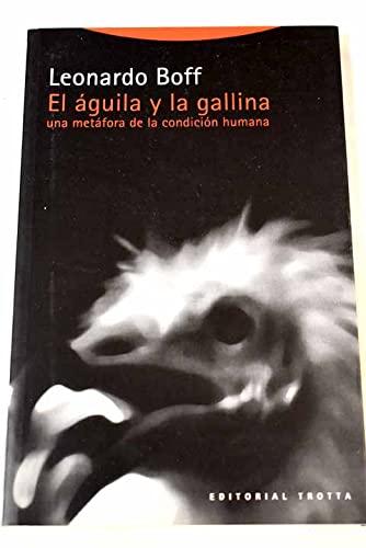9788481642773: El Aguila y La Gallina (Spanish Edition)