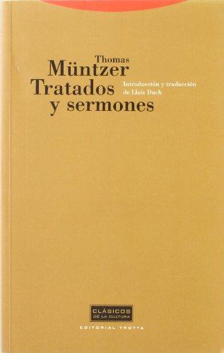 9788481644791: Tratados y sermones (Clásicos de la Cultura)