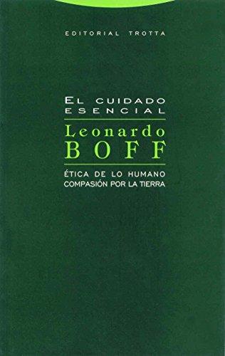 9788481645170: El Cuidado Esencial (Spanish Edition)