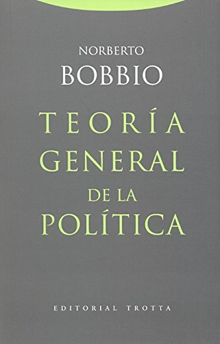 Teoria general de la politica (Spanish Edition): Norberto Bobbio