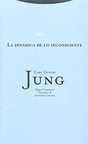 9788481645873: 8: La dinámica de lo inconsciente / The dynamics of the unconscious: Obras Completa / Complete Work (Spanish Edition)