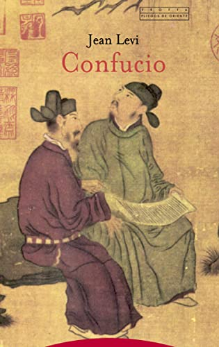 9788481647945: Confucio (Spanish Edition)