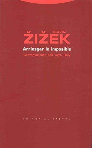 9788481648218: Arriesgar Lo Imposible - Conveersaciones Con Glyn Daly (Spanish Edition)