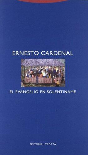 9788481648386: El Evangelio en Solentiname (Estructuras y Procesos. Religión)