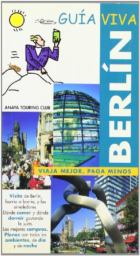 9788481658132: Berlin (guia Viva) (Guia Viva (1))