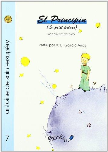 9788481683189: EL PRINCIPIN (LE PETIT PRINCE)